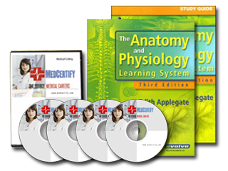 MedCertify - Anatomy & Physiology Training Course by Makau