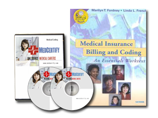 MedCertify - Medical Billing & Insurance Reimbursement Training by Makau