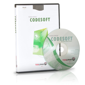 Codesoft 2015 Barcode Labeling and Integration