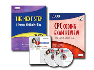 MedCertify - Medical Coding Advanced Training Course by Makau
