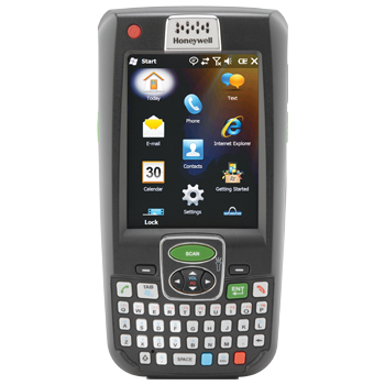 Dolphin 9700 Mobile Computer