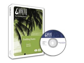 Team Management - Enabling Teams Training Course by Makau