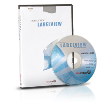 Labelview 2018 Barcode Labeling Design and Printing