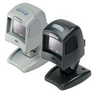 Magellan 1100i Omni-Directional Presentation Scanner