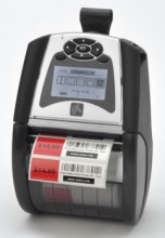 QLn220 / QLn330 Mobile Barcode Printers