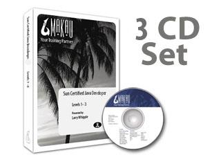 Sun Certified Java Developer Training Course by Makau