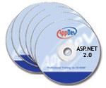 ASP.NET Using Visual Basic 2005 Additional Topics Training by Appdev