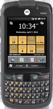 ES400 Enterprise Digital Assistant