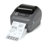 GK420 Desktop Thermal Printers
