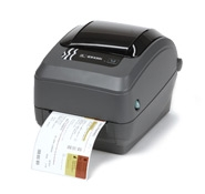 GX420 and GX430 Desktop Thermal Printers