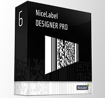 NiceLabel Label Design and Printing Software
