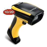 PowerScan PD9500 Industrial Handheld 2D Imaging Bar Code Reader