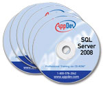 Exploring SQL Server 2008 Training Course by Appdev