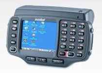 WT4000 Wearable Terminal